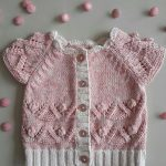 yeni bebek örgü yelek modelleri (89)