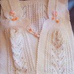 yeni bebek örgü yelek modelleri (97)