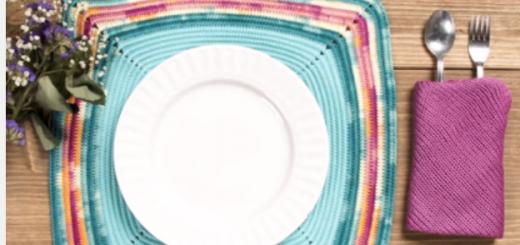 batik iple örgü supla modeli