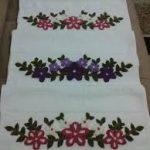 panç nakışı havlu modelleri (1)