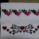 panç nakışı havlu modelleri (32)