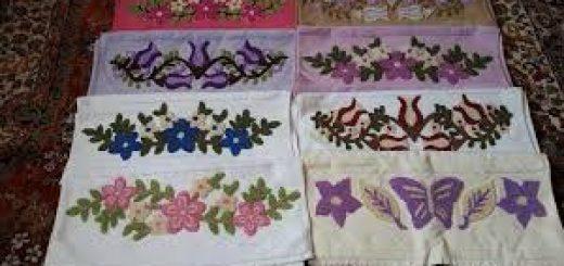 panç nakışı havlu modelleri (64)