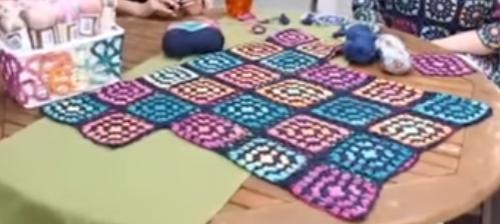 Yeni Doğan Bebek Yelek Yapılışı Türkçe Anlatımlı Videolu