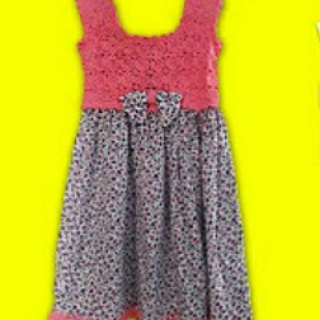 yazlık kumaşlı çocuk elbisesi yapımı.png6