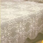 2018 dantel yatak örtüsü modelleri (12)