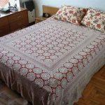 2018 dantel yatak örtüsü modelleri (13)