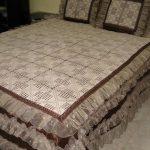 2018 dantel yatak örtüsü modelleri (14)