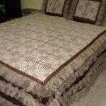 2018 dantel yatak örtüsü modelleri (19)