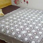2018 dantel yatak örtüsü modelleri (25)