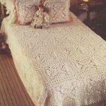 2018 dantel yatak örtüsü modelleri (26)