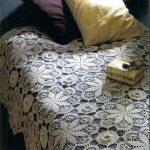 2018 dantel yatak örtüsü modelleri (3)