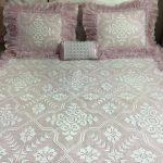2018 dantel yatak örtüsü modelleri (30)