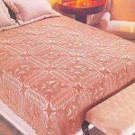 2018 dantel yatak örtüsü modelleri (31)