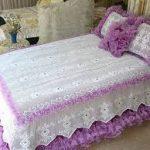 2018 dantel yatak örtüsü modelleri (32)