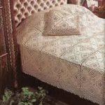 2018 dantel yatak örtüsü modelleri (48)