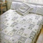 2018 dantel yatak örtüsü modelleri (50)