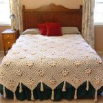 2018 dantel yatak örtüsü modelleri (55)