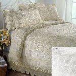 2018 dantel yatak örtüsü modelleri (58)