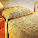 2018 dantel yatak örtüsü modelleri (60)