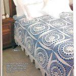 2018 dantel yatak örtüsü modelleri (9)