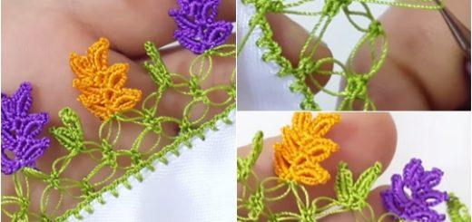 renkli çam yaprakları tığ oya modeli.png5