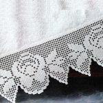 dantel çarşaf modelleri (25)