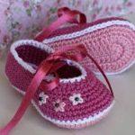 örgü bebek patikleri (1)