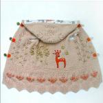 şirine kız bebek yelek modelleri (2)