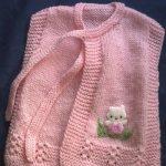 şirine kız bebek yelek modelleri (5)