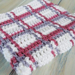 ekose örgü battaniye modeli (5)