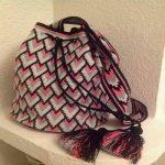 genç kızlar için örgü çanta (1)