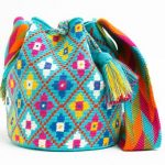 genç kızlar için örgü çanta (2)