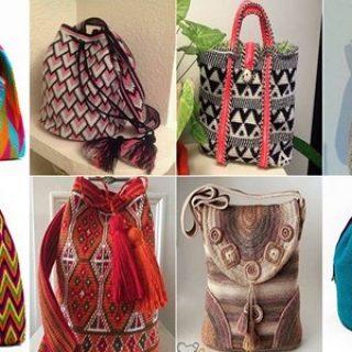 genç kızlar için örgü çanta123