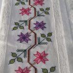kanaviçe işlenmiş havlu örnekleri (64)