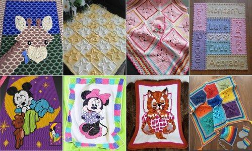 yeni bebek battaniye modelleri (123