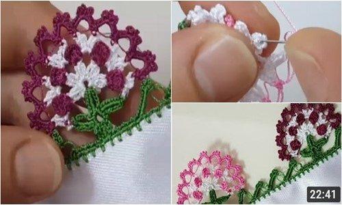 çiçekli namaz örtüsü veya havlu kenarı modeli.png4