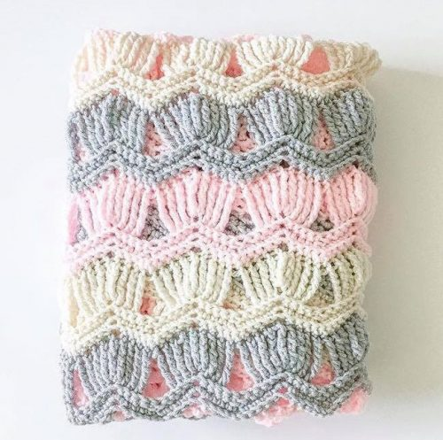 afgan işi bebek battaniyesi modeli (5)