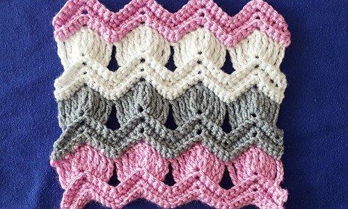 afgan işi bebek battaniyesi modeli (1)