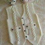 erkek bebek yelek ve süvter modelleri (35)