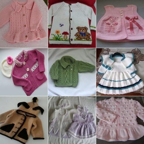 kolay bebek örgü modelleri123