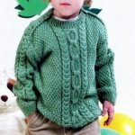 kolay bebek örgü modelleri (41)
