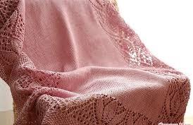 nilüfer modeli battaniye (2)