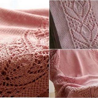 nilüfer modeli battaniye 8