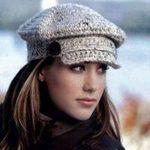 yeni sezon örgü bayan şapka ve kaşkol modelleri (19)