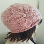 yeni sezon örgü bayan şapka ve kaşkol modelleri (59)