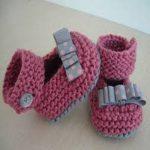 örgü bebek patik modelleri (5)