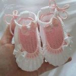 örgü bebek patik modelleri (6)