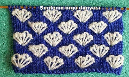 elmaslar örgü modeli (5)