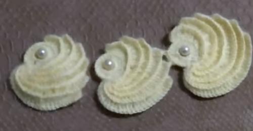 incili midye örgü şal modeli.png2