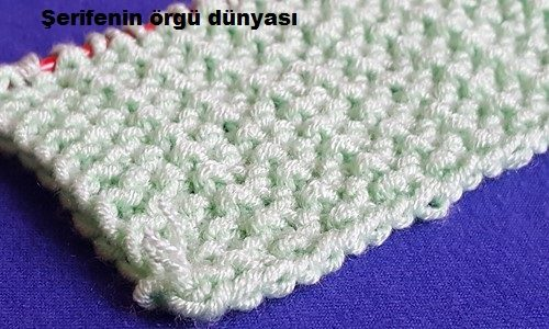 How to knit a brass knitting pattern (7) &quot;width =&quot; 500 &quot;height =&quot; 300 &quot;/&gt; <img class=